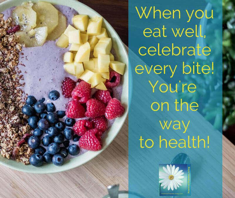 Celebrate Every Bite