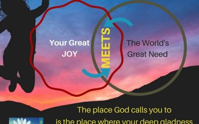 Your Deep Gladness